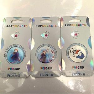 Frozen 2 Popsockets